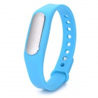 XiaoMi Bluetooth V4.0 Impermeável Pulseira Inteligente w / Sleep Monitor / Sport Tracking - Azul