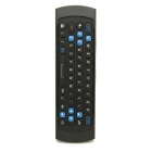 MINIX NEO X8-H Plus 2160P Android Google TV Player w/ Air Mouse -Black