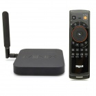 MINIX NEO X8-H Plus Quad-Core Android 4.4.2 Google TV Player + Mele F10 Deluxe Air Mouse
