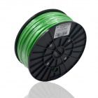 Replacement Consumable 1.75mm ABS Wire for 3D Printer - Green (300m)