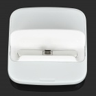 EDD-D100BE Charging Dock Station + Cable for Google Nexus 6 - White