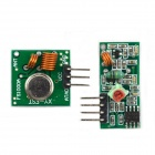 Buy Jtron Wireless Transmitter Module / Super-regenerative - Green
