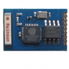 XGHF-ESP-11 ESP8266 Serial Port Wi-Fi Module - Blue