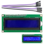 I2C / IIC LCD 1602 Display Module for Arduino / Raspberry Pi