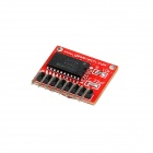 Geeetech RTC - DS3234 Breakout Real Time Clock Module for Arduino - Red