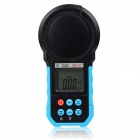 Bside Elm02 Professional Digital Lux Meter Illuminometer - Black