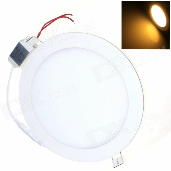 CXHEXIN MB18W-Y 18W 1600lm 36-SMD 5630 LED lampe blanche chaude (85 ~ 265V)