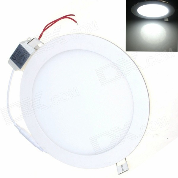 CXHEXIN MB18W-Y 18W 1600lm 36-SMD 5630 White Ceiling Lamp (85~265V)