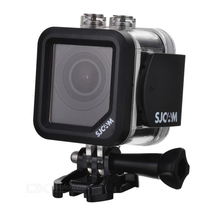 SJCAM M10 12.0 MP 1080P full HD cámara de vídeo digital deportiva - blanco