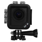 SJCAM M10 12.0 MP 1080P full HD cámara de vídeo digital deportiva - negro