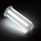 JRLED E27 8W LED Lamp Neutral White Light 700lm SMD 5730 (AC 130~265V)
