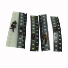 0805 SMD LED Component Pack - White (5 x 10PCS)