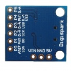 XGHF-GY Digispark Kickstarter Miniature Development Board TINY85 - Blue