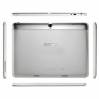 SOSOON X11 Android 3G tablet w / 1GB RAM, 16 GB ROM - zilver + wit