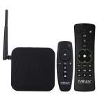 MINIX NEO Z64 + A2 Lite Android 4.4.4 Quad-Core Google TV Player ж / 2GB оперативной памяти, 32 Гб ROM + Air Mouse