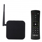MINIX NEO Z64 + A2 Lite Windows 8.1 w/ Bing Quad-Core TV Box w/ 2GB RAM, 32GB ROM, XBMC + Air Mouse