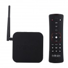 MINIX NEO Z64 + A2 Windows 8.1 w/ Bing Quad-Core Mini PC w/ 2GB RAM, 32GB ROM, XBMC + Air Mouse