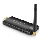 4k Ultra HD Quad-Core Android 4.4 Google TV Player w/ 2GB RAM, 8GB ROM, Wi-Fi, Bluetooth, EU Plug