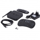 MINIX NEO Z64 + i8 Android 4.4.4 Google TV-speler w / XBMC + lucht muis