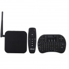 MINIX NEO Z64 + i8 Android 4.4.4 Quad-Core Google TV Player w/ 2GB RAM, 32GB ROM, XBMC + Air Mouse