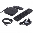 MINIX NEO Z64 + RC12 android Google TV-speler w / XBMC + lucht muis