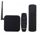 MINIX NEO Z64 + RC12 Android 4.4.4 Quad-Core Google TV Player w/ 2GB RAM, 32GB ROM, XBMC + Air Mouse