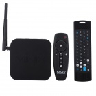 MINIX NEO Z64 + F10 Pro Android 4.4 Quad-Core Google TV Player w / 2 GB RAM, 32 GB ROM, BT + Air Mouse