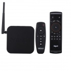 MINIX NEO Z64 + F10 Android 4.4.4 Quad-Core Google TV Player w/ 2GB RAM, 32GB ROM, XBMC + Air Mouse