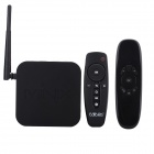 MINIX NEO Z64 + C120 Android 4.4.4 Quad-Core Google TV Player w / 2 GB RAM, 32 GB ROM, BT + Air Mouse