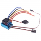 120A V2.1 Brushless ESC for R/C Car-  Black + Blue