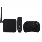 MINIX NEO Z64 + RF500 Android 4.4.4 Quad-Core Google TV Player w/ 2GB RAM, 32GB ROM, BT + Air Mouse