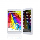 "AVOSD 8"" IPS Quad-Core Android 4.2 Tablet PC w/ 1GB RAM, 8GB ROM, 3G, Wi-Fi, Bluetooth - Silver"