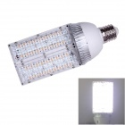 WaLangTing TZ-LY36W E40 Street Bulb LED Lamp White Light 3000lm 6500K 36-LED - White