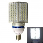 WaLangTing TZ-LY60W E40 Street LED Lamp White Light 5200lm 6500K 60-LED - White + Yellow (AC85~265V)