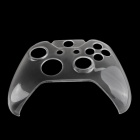 ABS Protective Case for XBOX ONE Controller - Transparent