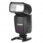 "YN-468II 1,6 ""LCD-Flash Speedlite für Canon 30D/40D/50D + More (4 * AA)"