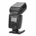 "YN-468II 1.6"" LCD Flash Speedlite for Canon 30D/40D/50D + More (4*AA)"