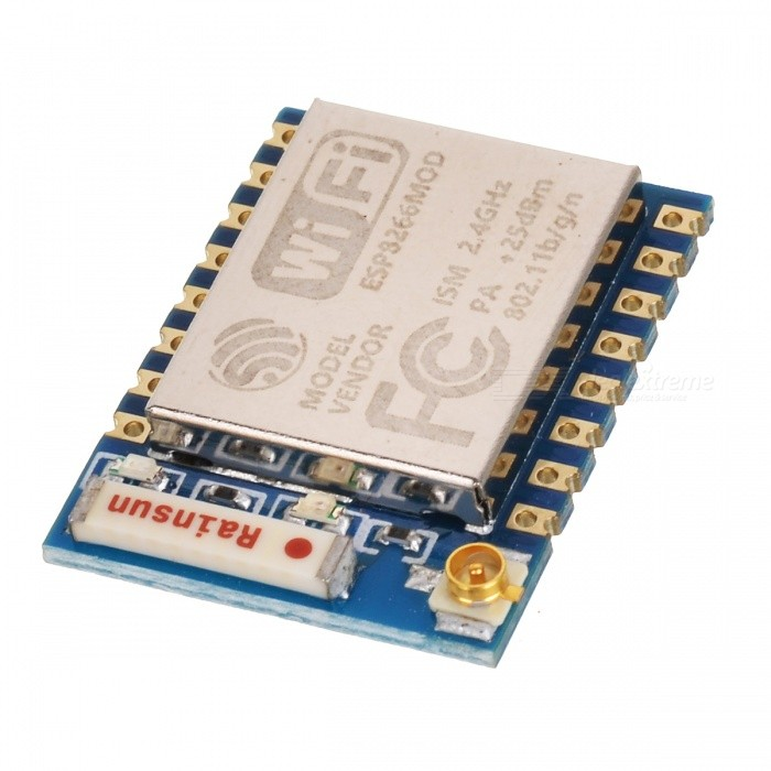 fr p esp  uart serial to wi fi wireless module with built in antenna for arduino raspberry pi