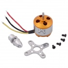 A2212 1000KV Brushless Motor + 30A ESC + 1045 CW / CCW Propellers