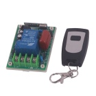 ZnDiy-BRY RF 1-CH Remote Control Switch + 1-Button Wireless Controller (220V / 50m)