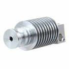 Geeetech All Metal Short-distance J-head for Bowden Extruder - Silver(0.4mm Nozzle / 3mm Filament)