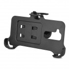 Motocycle / Bicycle Mounted Holder for LG G2 - Black
