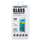 Tempered Glass Screen Protector for Microsoft Lumia 535 - Transparent