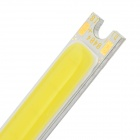 JRLED 5W COB LED Light Modules Cool White Light 400lm (12~14V / 5PCS)
