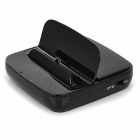 EDD-D200BE Charging Dock w/ OTG + USB Cable for Google Nexus 6 - Black