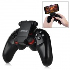 DOBE TI-465 Bluetooth Gamepad Joypad Controller w/ Phone Holder for Android & IOS Cellphones & More