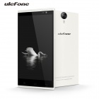 "Ulefone Be One Android 4.4.2 MTK6592 Octa-Core-Phone 3G w / 5,5 ""IPS OGS HD, 13MP, 16GB-Weiß"