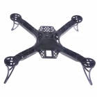 KK260 Ultralight 4-Axis Quadcopter Frame Kit - Black