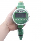 NEJE Electronic Garden Water Timer Irrigation Set - Green (2*AAA)