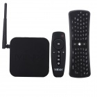 MINIX NEO Z64 + T3 Android 4.4.4 Quad-Core Google TV Player w/ 2GB RAM, 32GB ROM, XBMC + Air Mouse